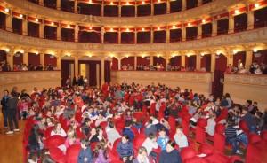 Asti - Spettacolo Game Over