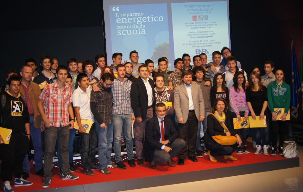 ITI E. Majorana Grugliasco