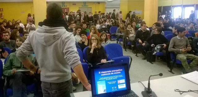 Consulta Studenti Torino