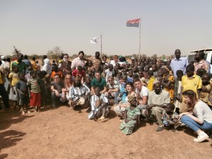 Dicembre 2013 Burkina Faso